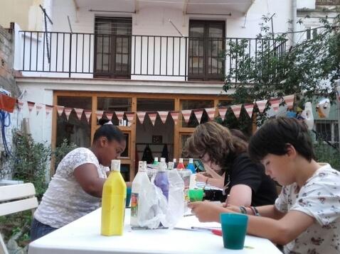 Teaching in Spain