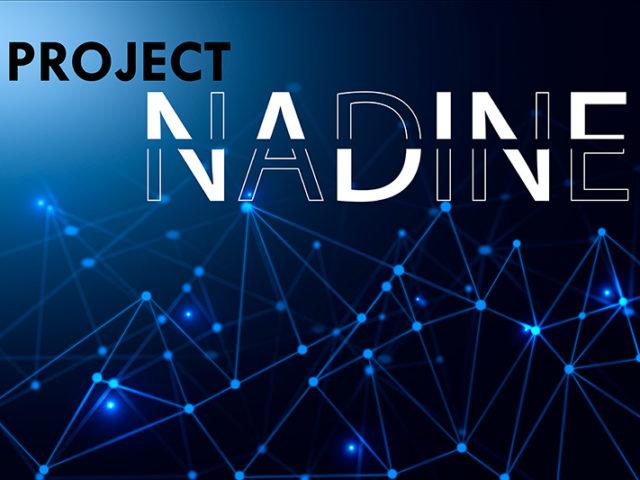 Project NADINE
