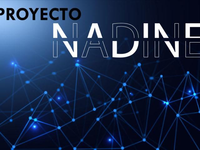 Proyecto NADINE